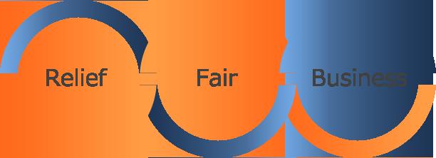 Relief Fair Business